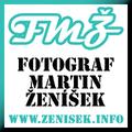 Martin Ženíšek - fotograf