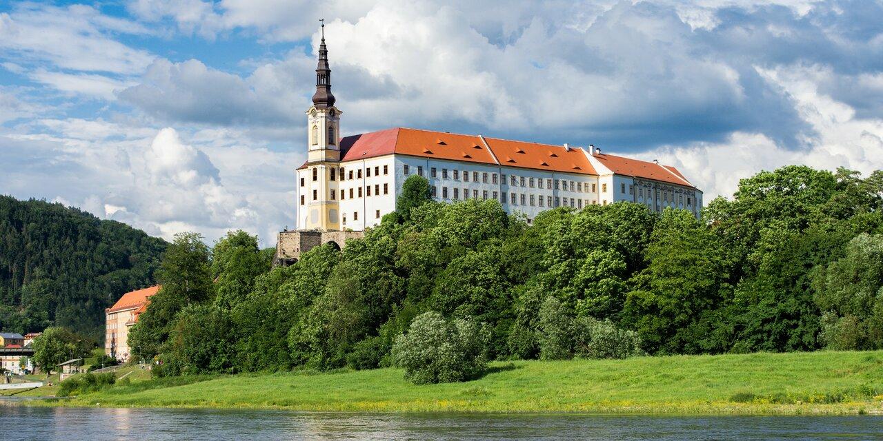 Nejkrásnější místa Českého Švýcarska