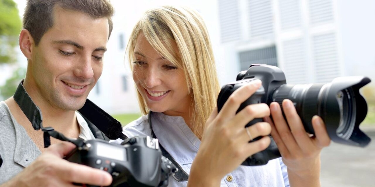 Learn to be a professional photographer Professional Real Estate Photography VHT Studios