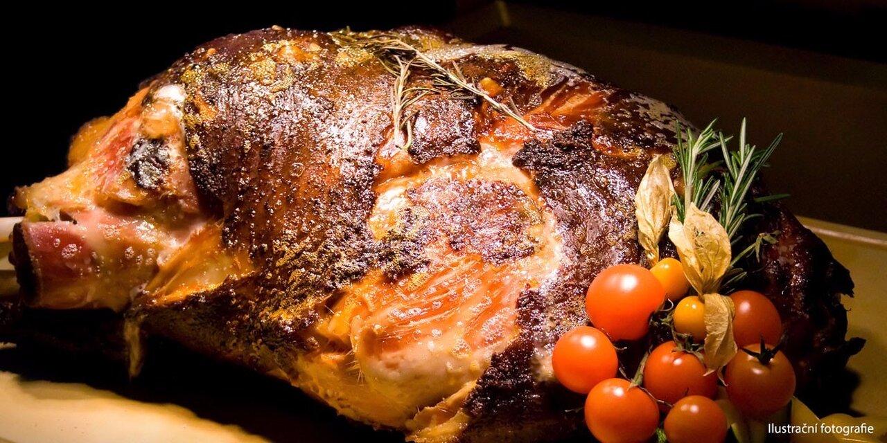 Свиная рулька отварная и запеченная в духовке рецепт пошагово