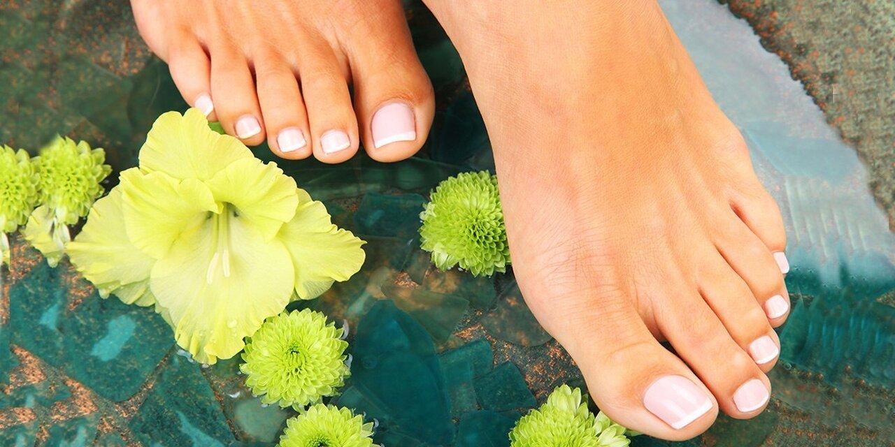 Как вылечить грибок ногтей на ногах йодинолом