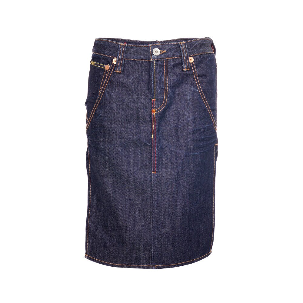 Džínová sukně značky Rare  add14beb89