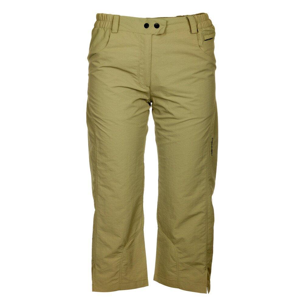 6adc88d63ca Dámské béžové 3 4 kalhoty Hannah