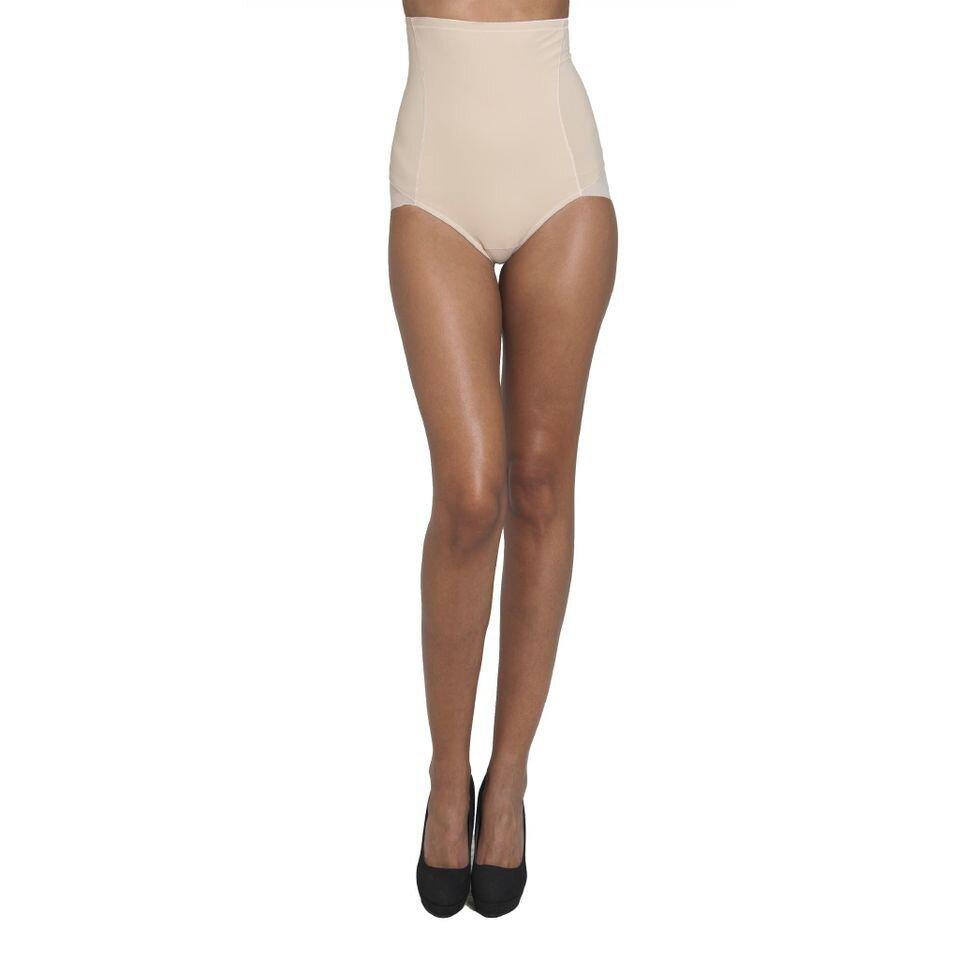 Dámské tělové stahovací kalhotky My Shapes s vysokým pasem  05b1c20710