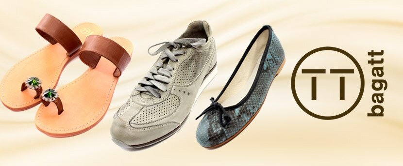 7fe57bc2f226 Dámské boty a doplňky Bagatt