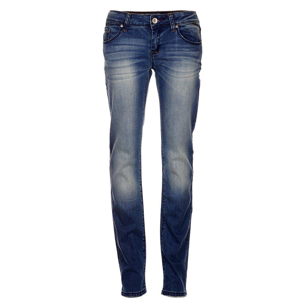 ebe5441413d Dámské modré džíny Exe Jeans