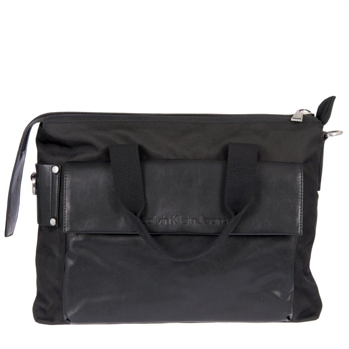 Pánská černá taška Calvin Klein Jeans  98557c48612