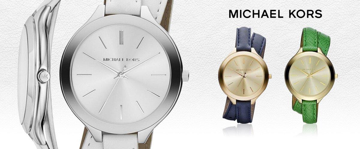 Značkové dámské hodinky Michael Kors  b27c0a135e