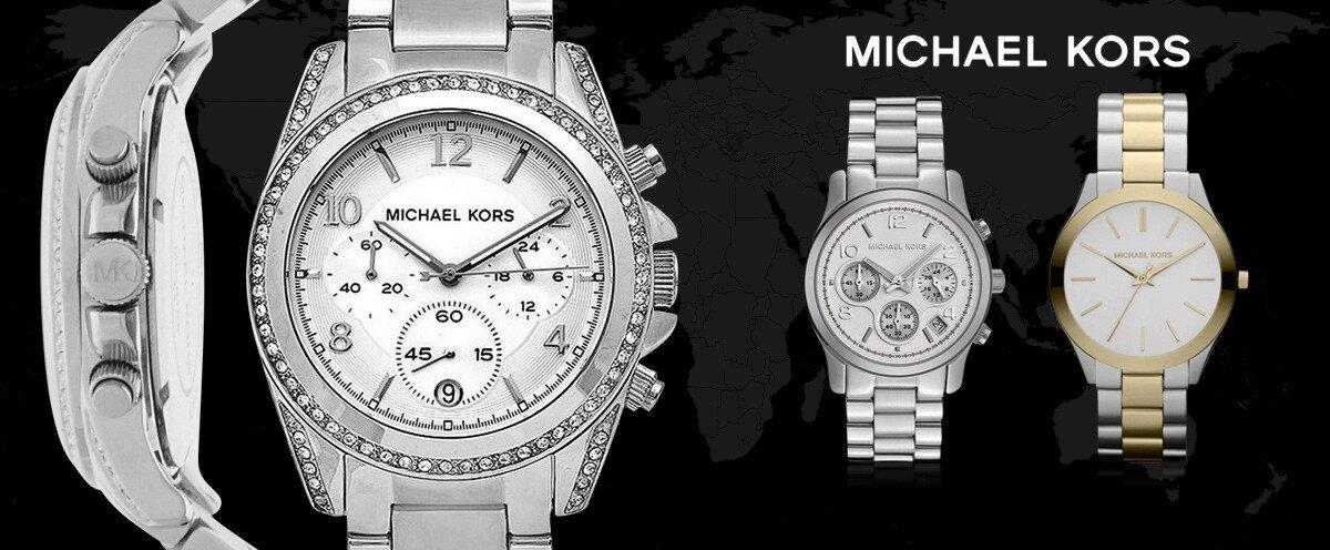 Hodinky Michael Kors pro ženy  950d14fb88