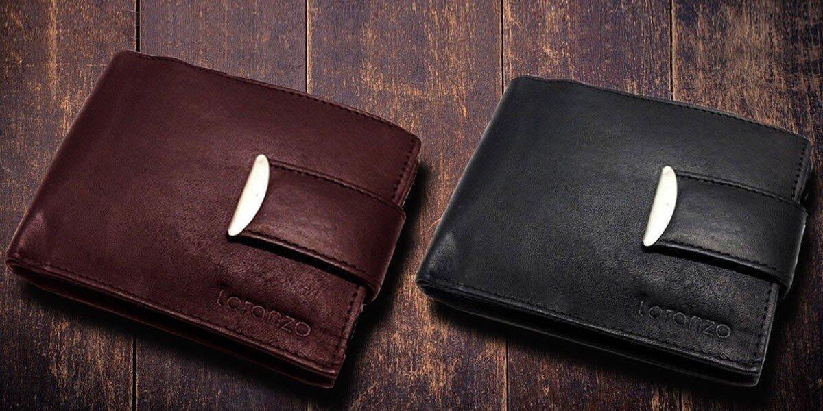 6399715c09c Kožené peněženky s dopravou zdarma