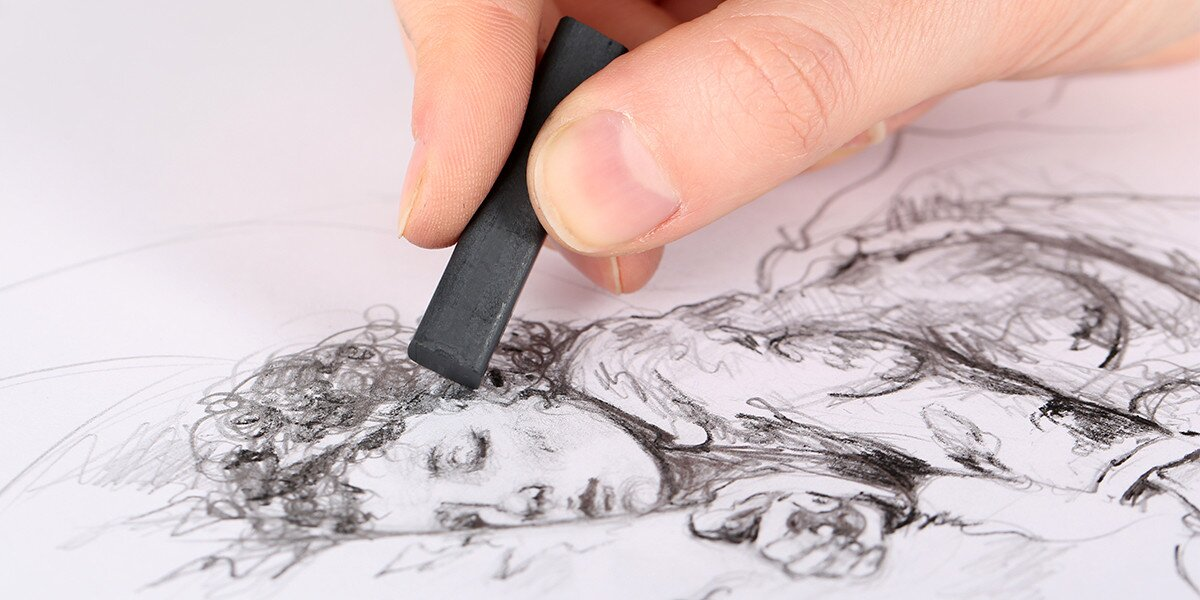 Jednodenni Kurz Kresby Pro Zacatecniky Svetlo A Tvar Slevomat Cz