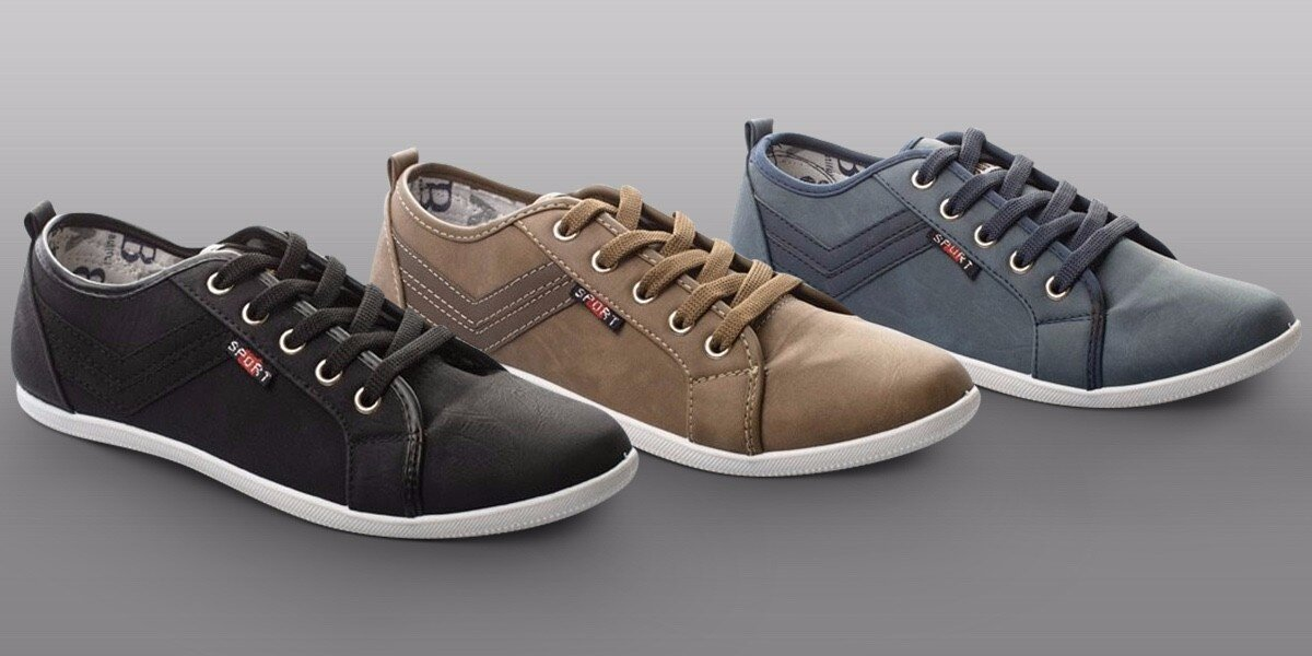 Pánské boty pro volný čas  4197c2c9d6