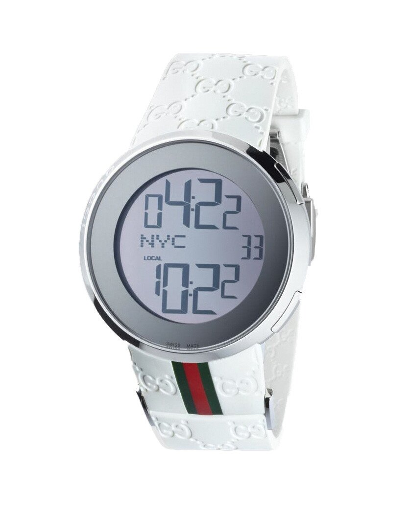 3bdccd622 Dámské a pánské hodinky Gucci. Dopřejte si skutečný luxus! | Slevomat.cz