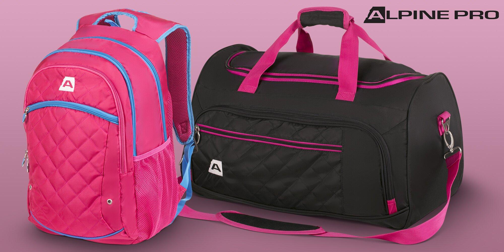 0c2be4af2a Sportovní tašky a batohy Alpine Pro