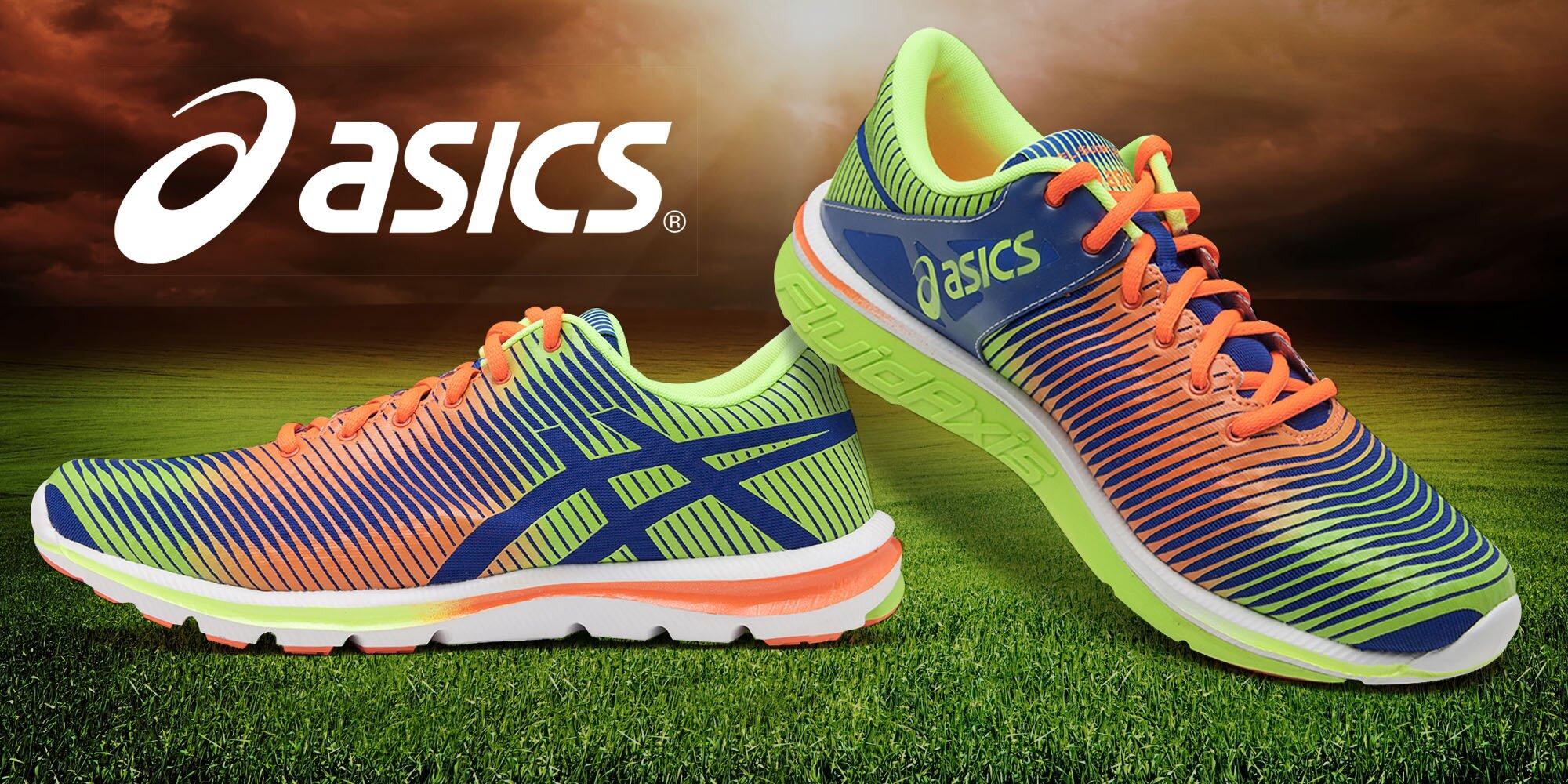 Pro váš lehčí krok  Pánské běžecké boty Asics  32d0391ce8