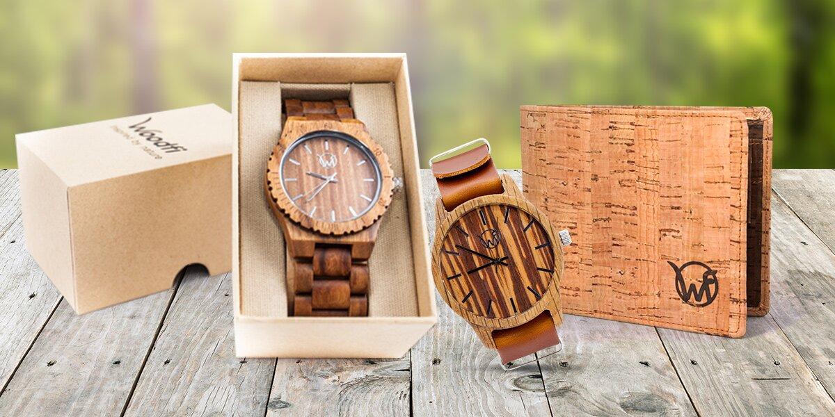 67b9484106e Stylové dřevěné doplňky pro vyladěný outfit
