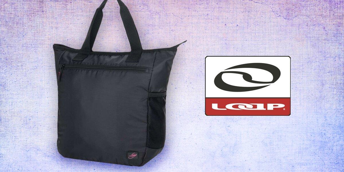 Dámská praktická taška Loap  ca13456452