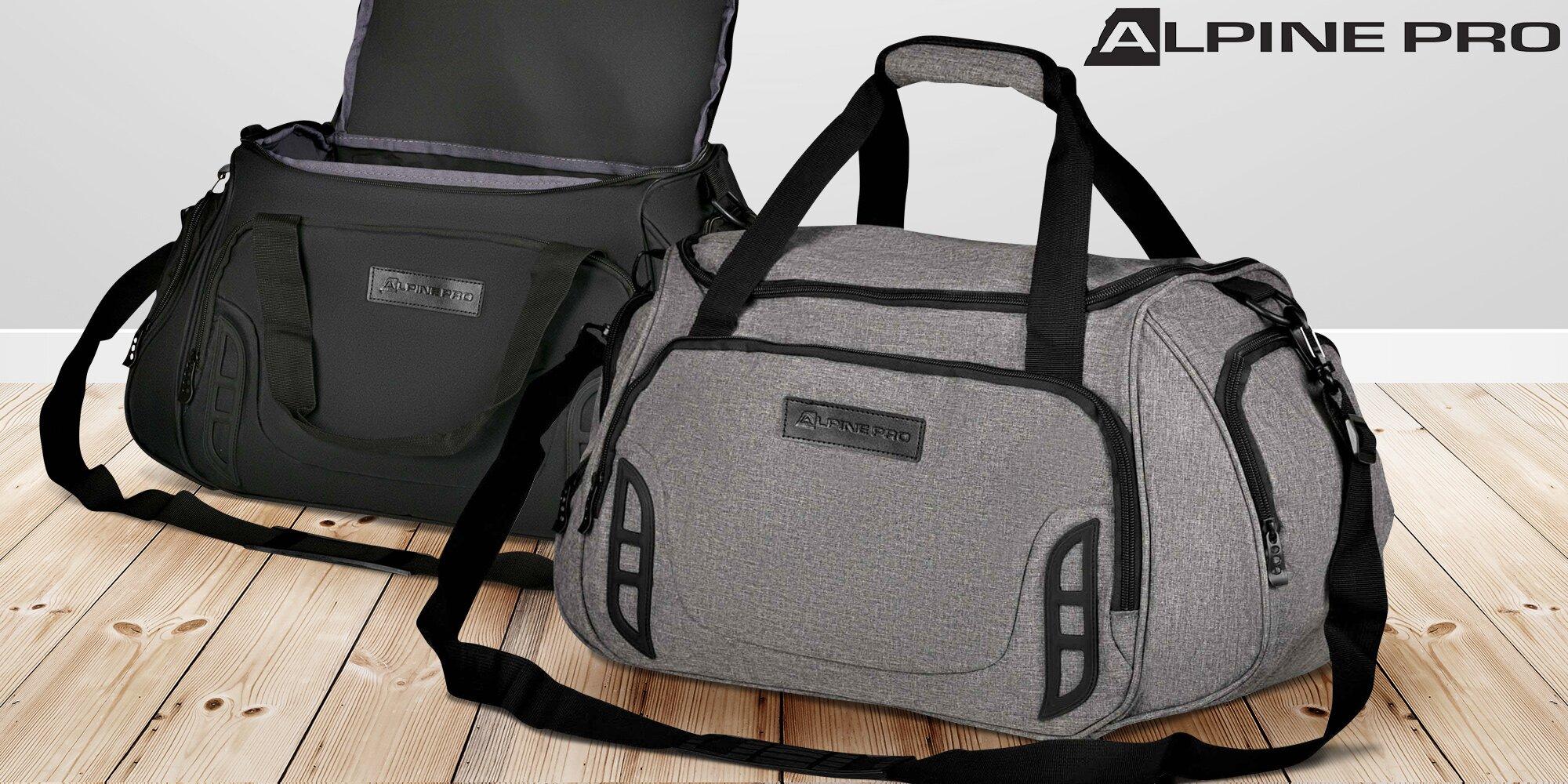 Sportovní taška Alpine Pro ve 2 barvách  2052894ffd