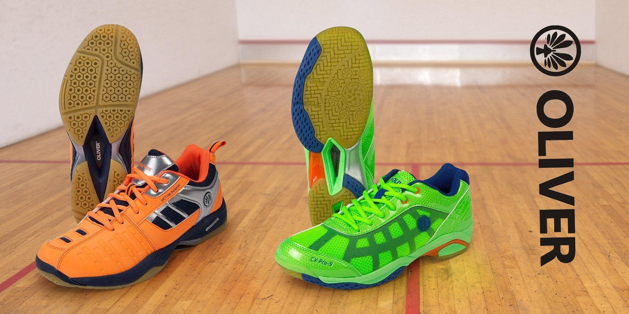 b8c52e1b7b3 Unisex obuv OLIVER pro všechny indoor aktivity