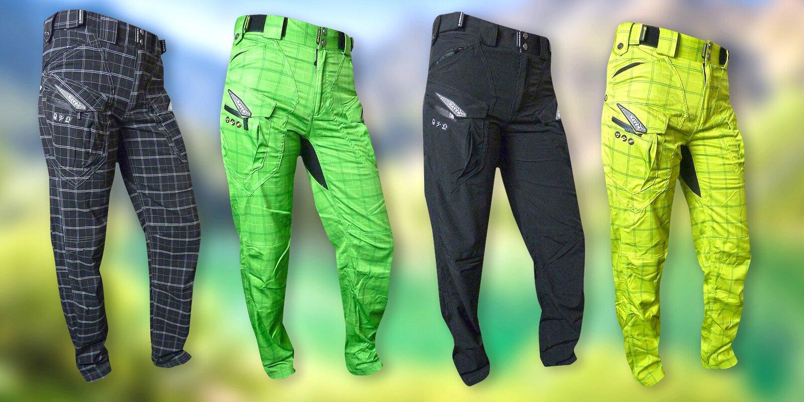 9f1ead25cf5d Pánské sportovní kalhoty Haven Kingsize