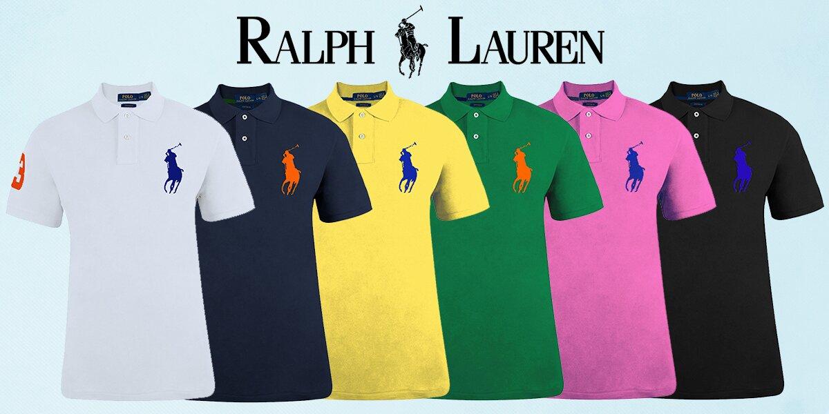 ea9fb92338 Pánské polokošile Ralph Lauren