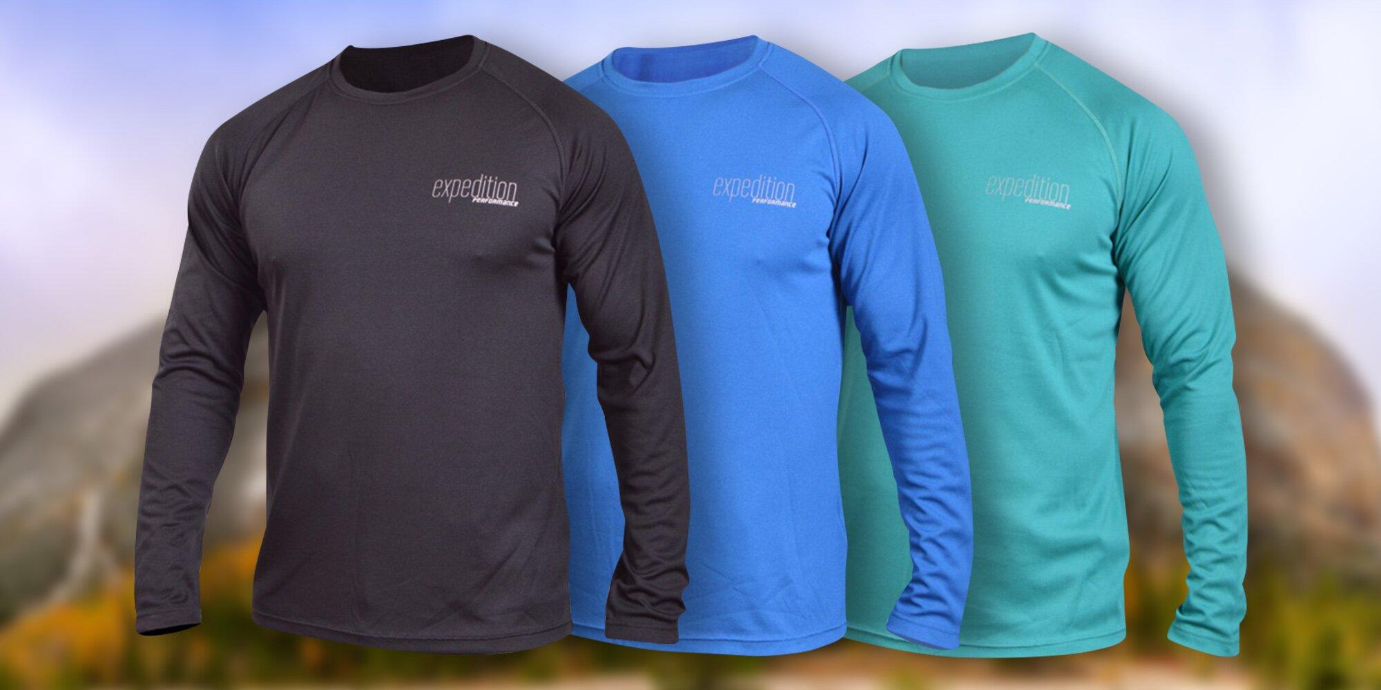 fedfc441cef Pánská outdoorová trička Northfinder