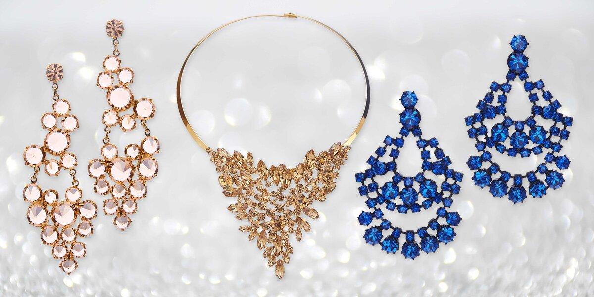 9b7af3776 Jablonecká bižuterie: ručně vyráběné šperky | Slevomat.cz