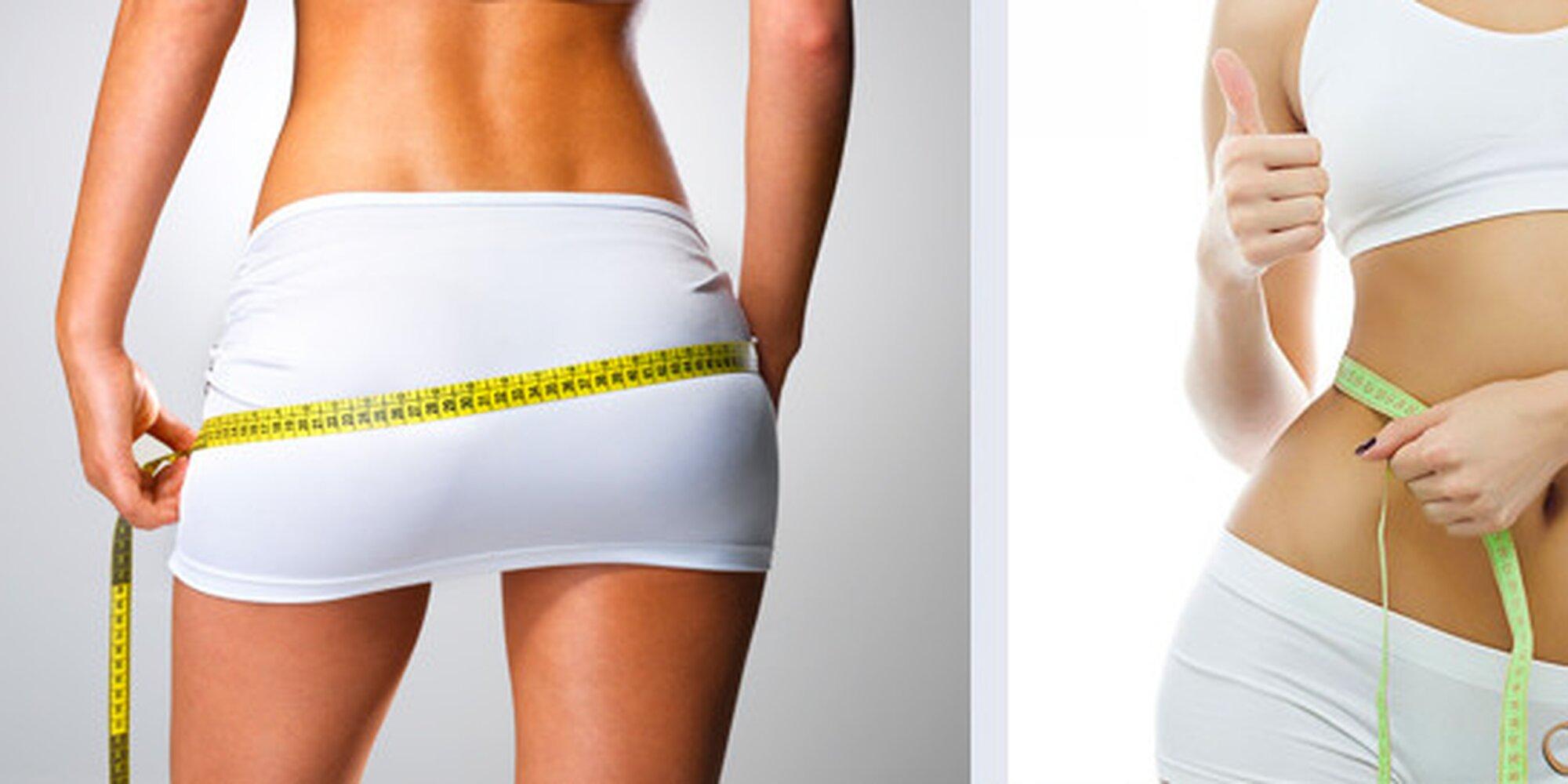 Похудеть В Области Бедра. Эффективные советы и упражнения для похудения бедер и ягодиц