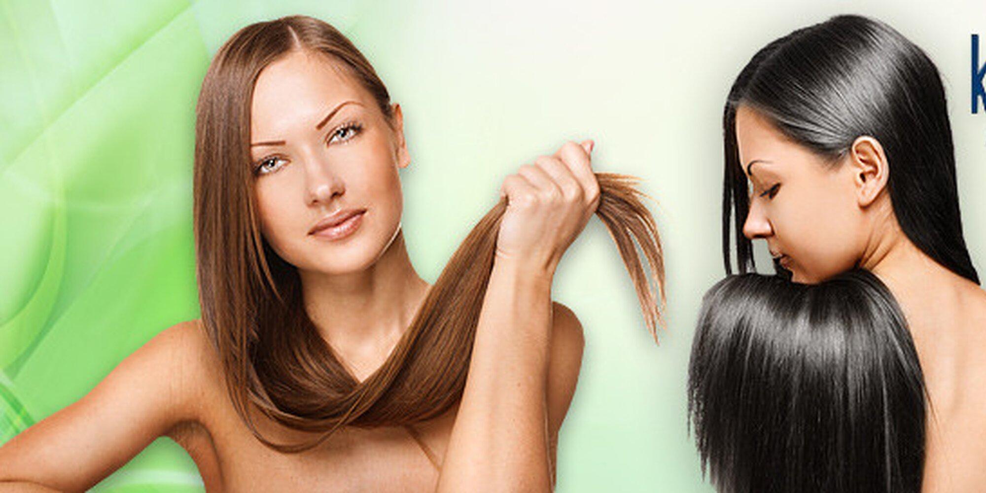 Чем восстановить осветленные волосы в домашних условиях