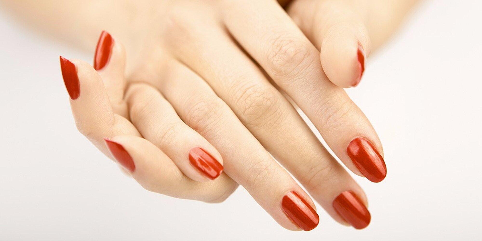 Шеллак для ногтей в домашних условиях поэтапно для начинающих