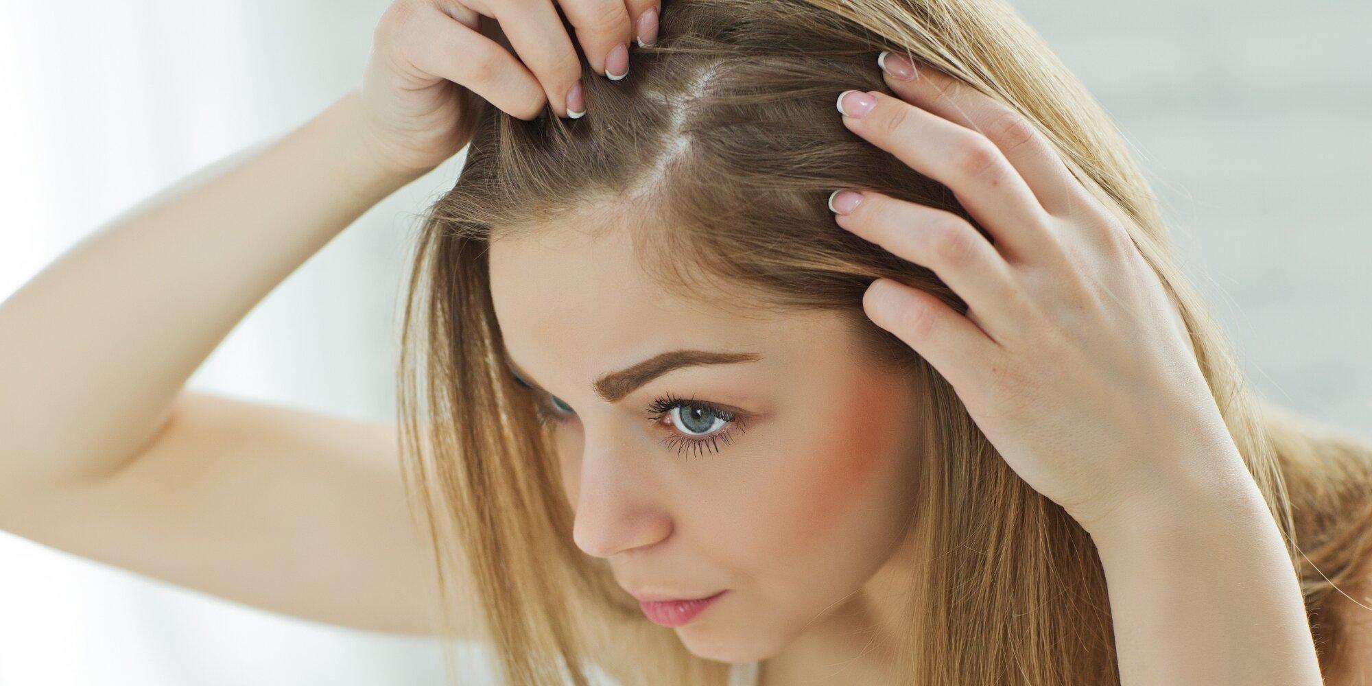 В домашних условиях улучшить волосы