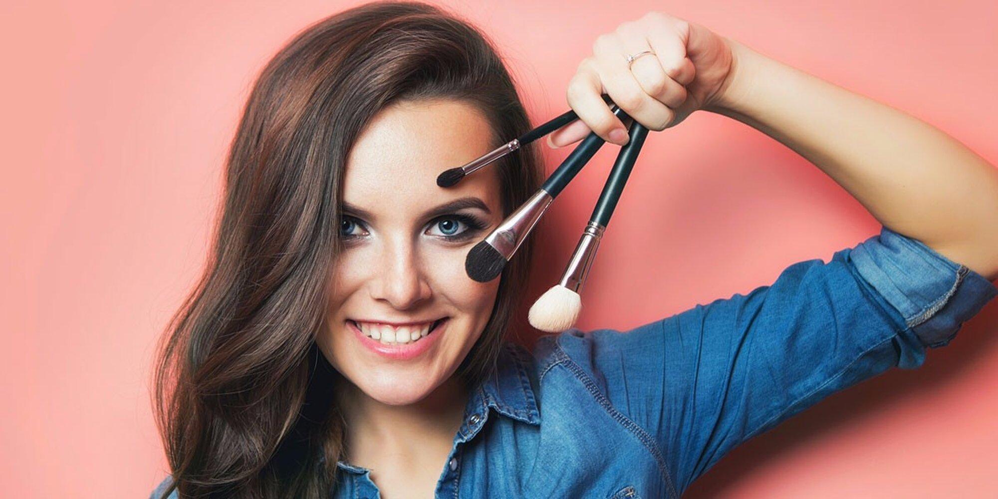 Курсы по макияжу для себя смоленск