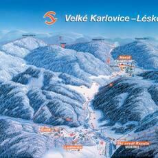 Skiareál Razula