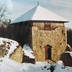 Hrad Lukov
