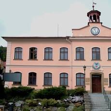 Radnice města Žacléř