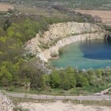 Lom Janičův vrch