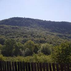 Stolová hora Úhošť