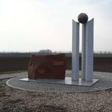 Pomník Tří císařů - Zbýšov u Brna