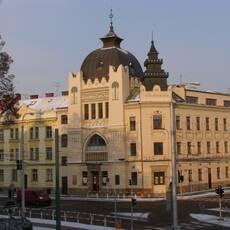 Synagoga Hradec Králové
