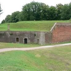 Pevnost Josefov