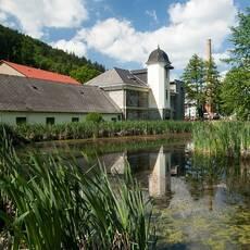 Pivovarské muzeum Hanušovice