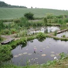 Vodní park Čabárna