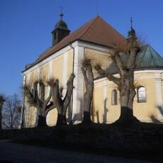 Kostelní Vydří