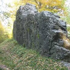 Čertova zeď