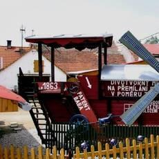 Muzeum techniky a řemesel Koloveč