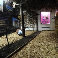 Muzeum železné opony Rozvadov