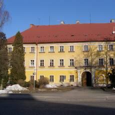 Josefov - První vojenskohistorické muzeum M. Frosta