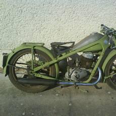 Muzeum českých motocyklů Šestajovice