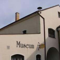 Nové Město nad Metují - Městské muzeum