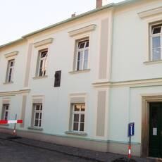 Rodný dům malíře Františka Kupky